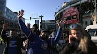 Wrigley Field welcomes back fans for first time in 2 years