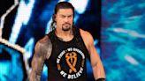 Roman Reigns Accepts Finn Balor's WWE Universal Title Challenge on SmackDown