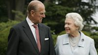 Queen Elizabeth and Prince Philip's love story remembered