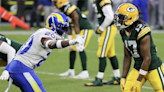 Packers WR Davante Adams shares what he told Jalen Ramsey during win
