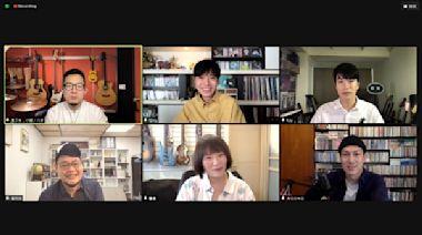 吳青峰「二度入圍金曲」終於回應了! 40天沒出門:還蠻爽的