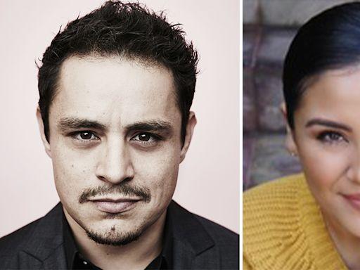 Eva Longoria Cheetos Movie 'Flamin' Hot' Sets Jesse Garcia & Annie Gonzalez As Leads