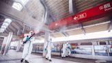 北市公布1確診者足跡 曾搭乘北捷、高鐵往返台北、台中、彰化