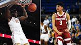 Warriors pick Onyeka Okongwu, Tyrell Terry in fake NBA draft, earn A-plus