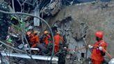 印尼6.2地震 增至45死820多傷
