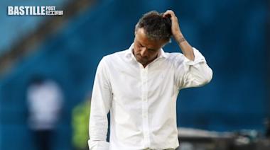 【歐國盃】莫拉達又屢失良機 獲將帥發聲維護   體育