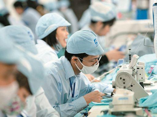 越南逐漸擺脫疫情陰霾 台紡織廠拚出貨