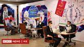 伊朗大選:幾個關鍵候選人、派系及國際因素