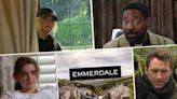 Next week on 'Emmerdale': Jamie Tate returns for Andrea's funeral? Plus more bad news for Priya (spoilers)