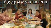 'Friends' Thanksgiving Marathon To Air Across The Country