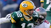 Stephen A. Smith says Washington is 'perfect landing spot' for Aaron Rodgers