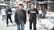 顏寬恒拍MV 演「大哥」不夠兇頻NG