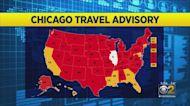 Maryland, Georgia, Mississippi, And Louisiana Removed From Chicago Travel Advisory