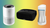 The 4 best air purifiers for cleaning the air and eliminating odors in smaller spaces — as low as $35