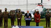 """Piñera: """"La política no es solo confrontación entre Gobierno y oposición"""" - La Nación"""