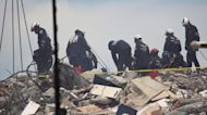 Tenth body pulled from Florida building collapse