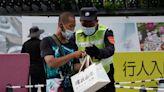 中國本土病例擴大15省市 北京封城禁非必要進出 | 蘋果新聞網 | 蘋果日報