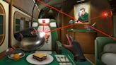 I Expect You To Die 2: The Spy and the Liar Makes Excellent Use of its Medium