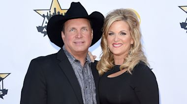Garth Brooks Announces His 'Queen' Trisha Yearwood Has COVID as He Tests Negative