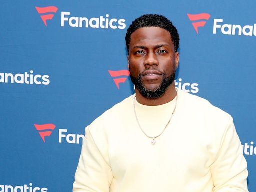 Kevin Hart Addresses Backlash Over Comments About Teen Daughter in Stand-up Special