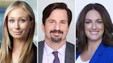 Disney Television Studios Ups Stephanie Levinson, Jonathan Bluman, Lindsey Kasabian to Lead Casting Roles