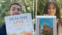 Jennifer Garner, Noah Centineo, and More Stars Read Kids' Books For Coronavirus Fundraiser