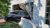'Operator Error,' Tesla Crashes Into Orthodontics Office In Sudbury
