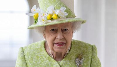 Papa: el alimento que la reina Isabel II evita por un tema de salud