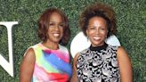 Gayle King Shows Off Daughter Kirby's Baby Bump -- See the Sweet Pics!