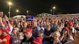 Donald Trump's Save America Rally in Iowa, fact-checked - Poynter