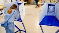 Polls open in NYC, NJ as early voting begins