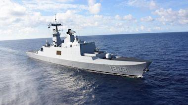 台海軍拉法葉艦升級案 台法爭主導權 混血戰系武器能否合拍|多維新聞