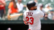 Cruz continues to defy odds with monster June