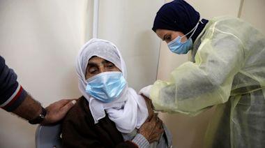 交換疫苗泡湯|指以色列提供疫苗快將過期 巴勒斯坦取消以巴交換疫苗協議 | 蘋果日報