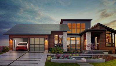Tesla's Solar Roof is incredibly sleek… and incredibly expensive