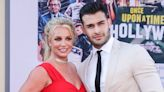 """Britney Spears Belts Out Her Song """"Lonely"""" With Boyfriend Sam Asghari After Shading Family"""