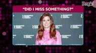 Debra Messing Questions Kim Kardashian's SNL Hosting Gig: 'Am I Missing Something?'
