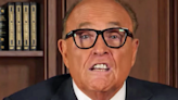 'Rudy is really hurt': Giuliani found out he's been banned from Fox News