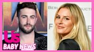 Back-to-Back Babies! Morgan Stewart Expecting 2nd Child With Jordan McGraw