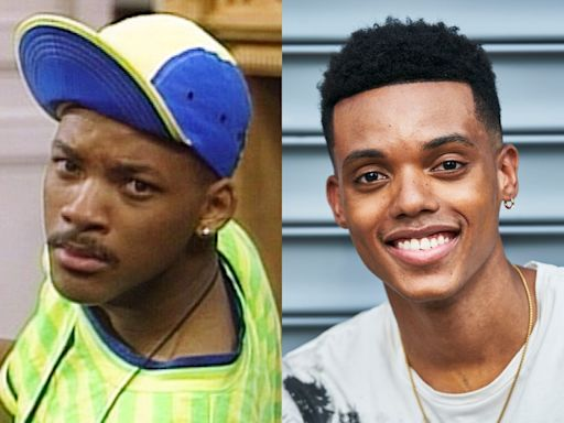 The new 'Fresh Prince of Bel-Air' reboot just announced its cast - meet all the actors now playing the original show's beloved characters