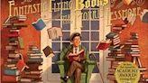 Local author, illustrator on Top 100 children's book list