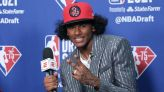 2021 NBA Draft: A list of first-round picks to follow on social media