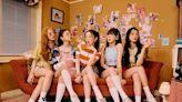 Red Velvet等1年8個月全員回歸 SEULGI搭肩YERI有故事