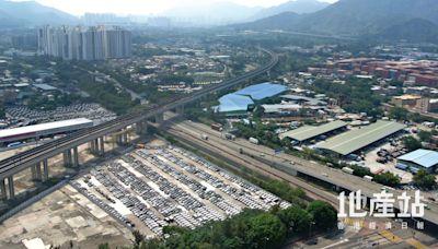 北部都會區概念 擬建鐵路連接前海 帶動天水圍商住發展 - 香港經濟日報 - 地產站 - 地產新聞 - 房策規劃