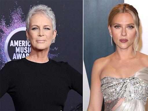 Jamie Lee Curtis Praises Scarlett Johansson amid Disney Lawsuit: 'Don't F—-' with Her