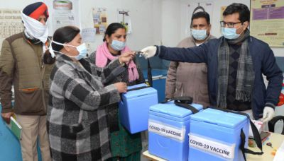 新冠病毒的神祕》用Ivermectin與微封城對抗疫情 印度近日單日死亡數僅1人