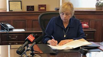 Maine becomes 10th jurisdiction to legalize medically assisted suicide