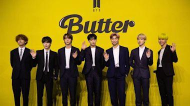 BTS被任命為南韓總統特別大使 將再度出席聯合國大會