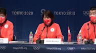 Tokyo's COVID officer says some risks for athletes
