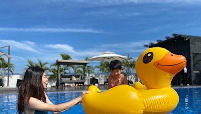 【宜蘭旅遊】宅旅行的住宿首選!拍照打卡零失敗的超夢幻「無邊際泳池」 | 生活 | NOWnews今日新聞